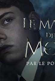 Le Maitre de la Mort Poster