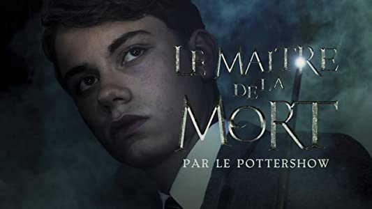 Watch online hollywood movie sites Le Maitre de la Mort by Justin Zagri [480i]