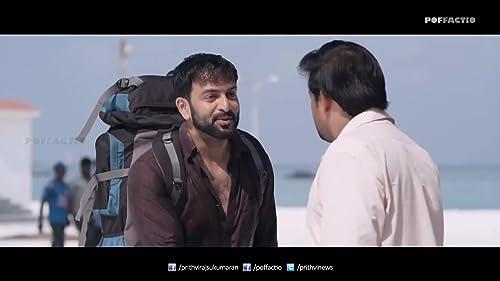 Anarkali (2015) Trailer