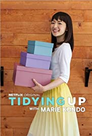 Tidying Up with Marie Kondo (2019 )