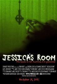 Jessica's Room Poster