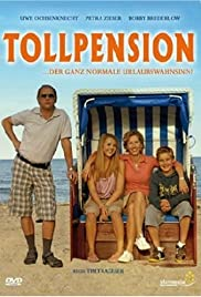 Tollpension Poster