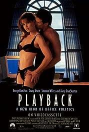 Playback (1996)