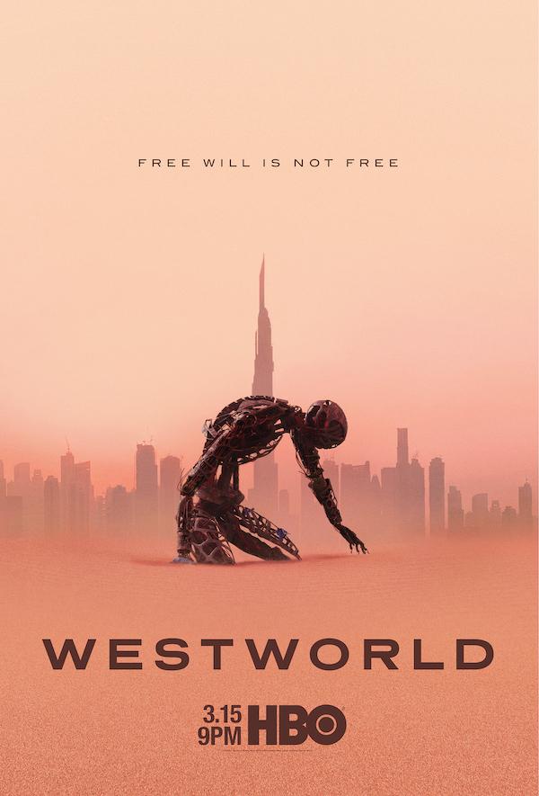 Westworld S3 (2020) Subtitle Indonesia