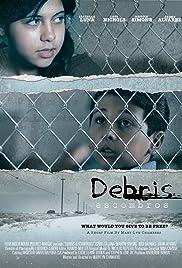 Debris Escombros Poster