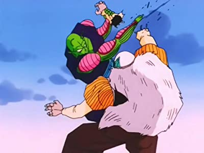 Piccolo's Assault! The Missing No. 20 and the Future Gone Eschew by