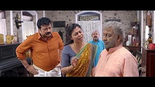 Daivame Kaithozham K. Kumarakanam (2018) Trailer