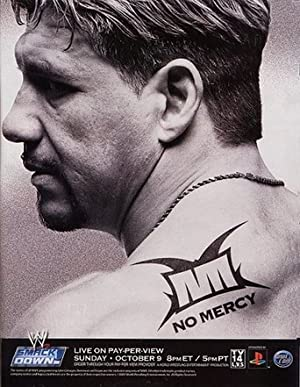 Kevin Dunn WWE No Mercy Movie