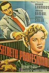 Secreto profesional (1955)