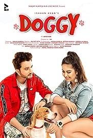 Ishaan Khan: Doggy Poster