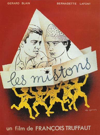Les mistons (1957)