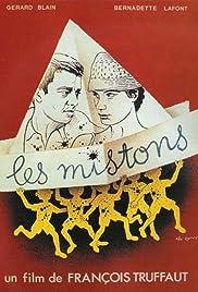 Les mistons(1957) Poster - Movie Forum, Cast, Reviews
