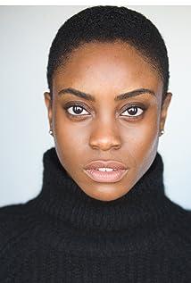 Anita-Joy Uwajeh Picture