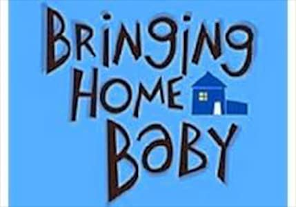 Movie torrents free download Bringing Home Baby [480x360]