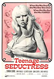 Teenage Seductress