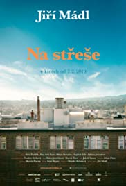 Na strese Poster