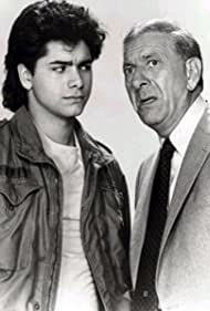 Jack Klugman and John Stamos in You Again? (1986)