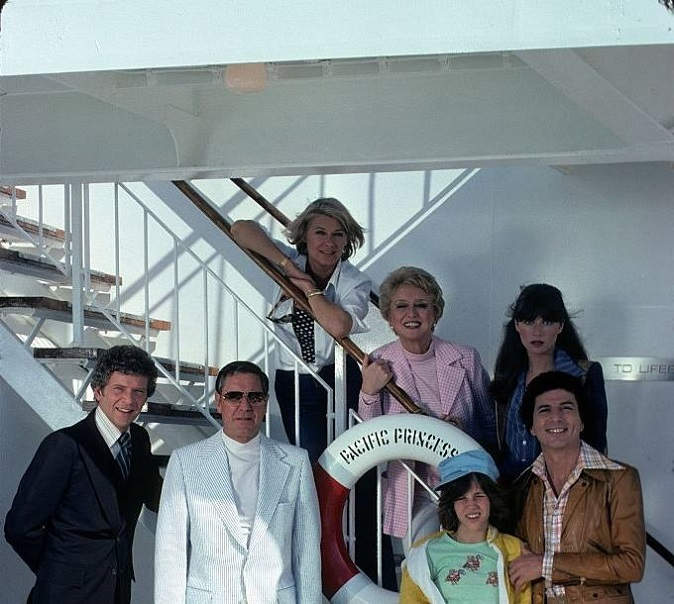 The Love Boat Ii Tv Movie 1977 Photo Gallery Imdb She has been married to elliot scheiner since july 24, 1982. the love boat ii tv movie 1977