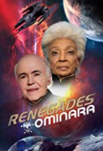 Star Trek Renegades Ominara