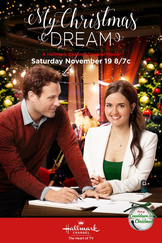my christmas dream tv movie 2016 imdb