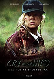 Cry in the Wild: The Taking of Peggy Ann Poster