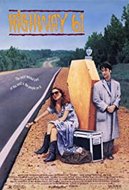 Highway 61 (1991) Poster - Movie Forum, Cast, Reviews