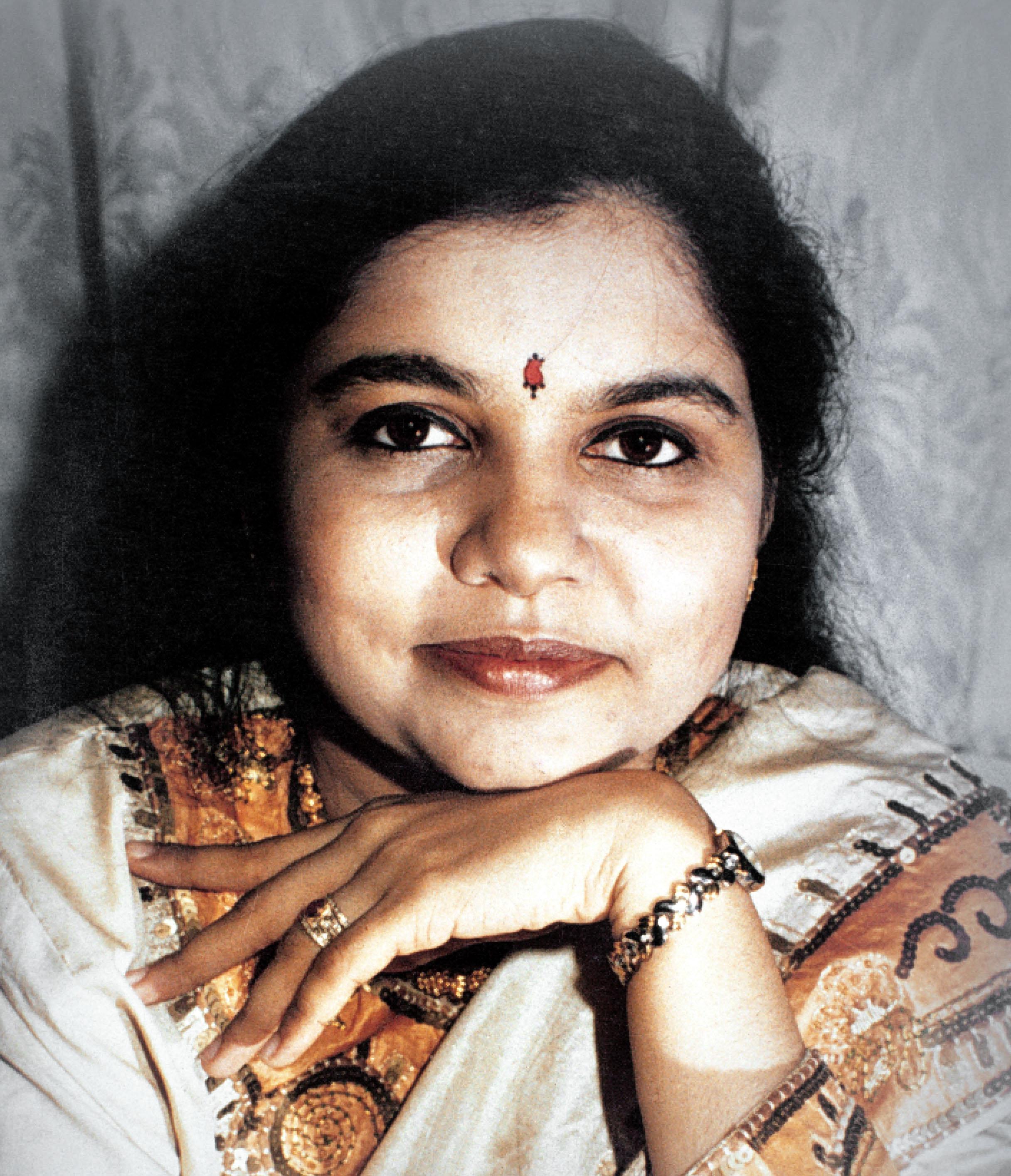 Sadhana Sargam Imdb