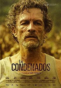 Mpg4 movie downloads Los condenados [XviD]