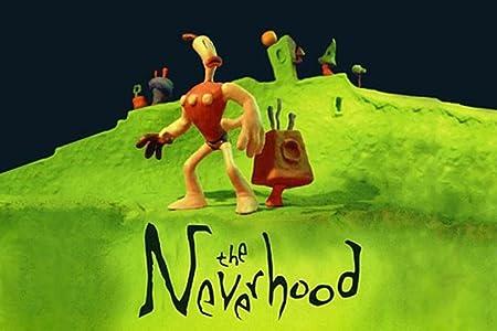 Full movie downloading websites The Neverhood [2160p]