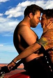 James Franco & Seth Rogen: Bound 3 Poster