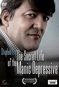 Primary photo for Stephen Fry: The Secret Life of the Manic Depressive