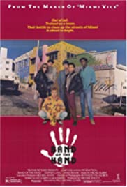 Download Band of the Hand (1986) Movie