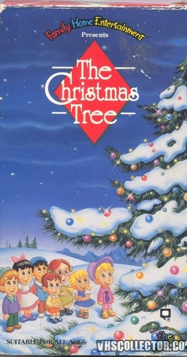 The Christmas Tree Tv Short 1991 Imdb