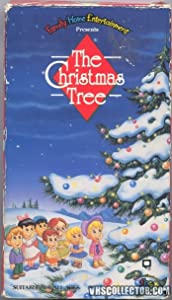 Best new movie to watch The Christmas Tree by Colin Slater [mpg]