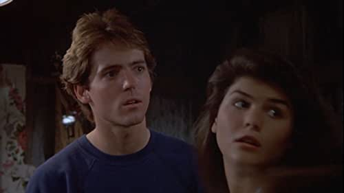 A brother and sister arrive in a small town to help their relatives run an amusement park, and they find the town is terrorized by a local street gang.