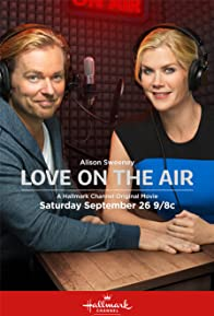 Primary photo for Love on the Air