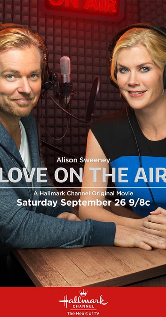 Love on the Air (TV Movie 2015) - IMDb