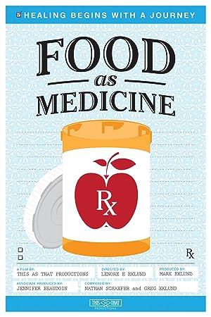 Where to stream Food As Medicine