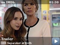 Separated At Birth >> Separated At Birth Tv Movie 2018 Imdb