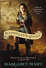 Maddigan's Quest Poster
