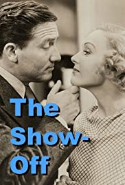 The Show-Off(1934) Poster - Movie Forum, Cast, Reviews