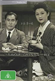 Flavor of Green Tea Over Rice(1952) Poster - Movie Forum, Cast, Reviews