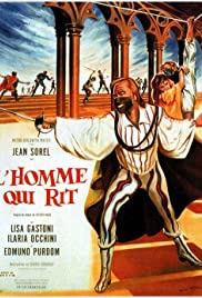 L'uomo che ride (1966) Poster - Movie Forum, Cast, Reviews