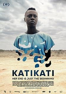 Kati Kati (2016)