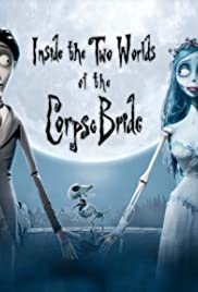 Inside the Two Worlds of 'The Corpse Bride' Poster