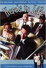 Here's to Life! Poster