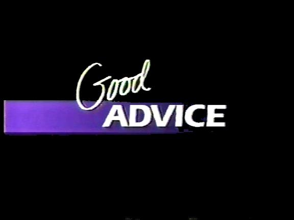 Good Advice (1993)