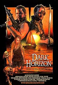 Primary photo for Dark Horizon