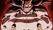 Boso shita Goku! Aku no saiya-jin o abare!
