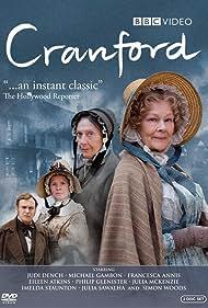 Judi Dench, Imelda Staunton, and Julia McKenzie in Cranford (2007)
